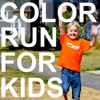 Color Run for Kids