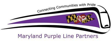 MARYLAND PURPLE LINE PARTNERS DBE Outreach/Networking...