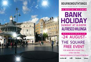 Bournemouthtango - Bournemouth Town Square August Bank...