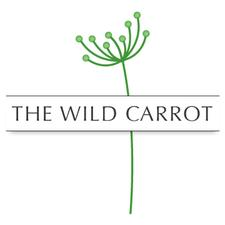 Holly Warner - The Wild Carrot, Holly Warner Health logo