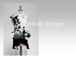 JRochelle Designs at the Holiday Pop Up Boutique