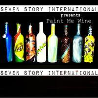 PAINT ME WINE| 8.17.14