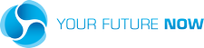Your Future Now logo