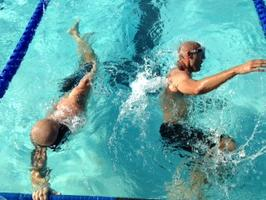 SOCAL - LA Wednesday Weekly Swimmer Training (Aug-Sept...