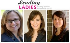 Leading Ladies of Vancouver logo