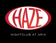 HAZE Nightclub logo