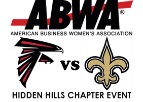 Football Fun: Falcons vs Saints