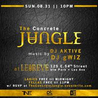THE CONCRETE JUNGLE :: NYC :: LABOR DAY WEEKEND ::...