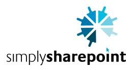 simply-sharepoint 2
