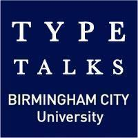 TYPE TALK: Sarah Hyndman
