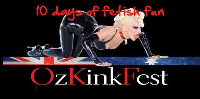 OZ KINK FEST 2015 Event Tickets