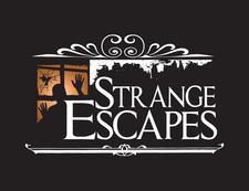 Strange Escapes, LLC logo