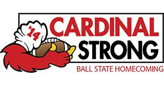 Cardinal Strong Homecoming 2014
