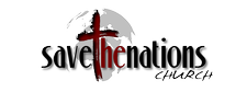Save the Nations Church logo