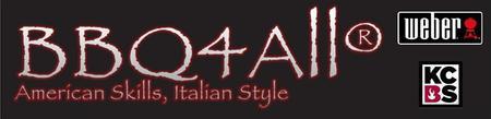 GEI124 - BBQ4All WE Improving - Giardini della Versilia