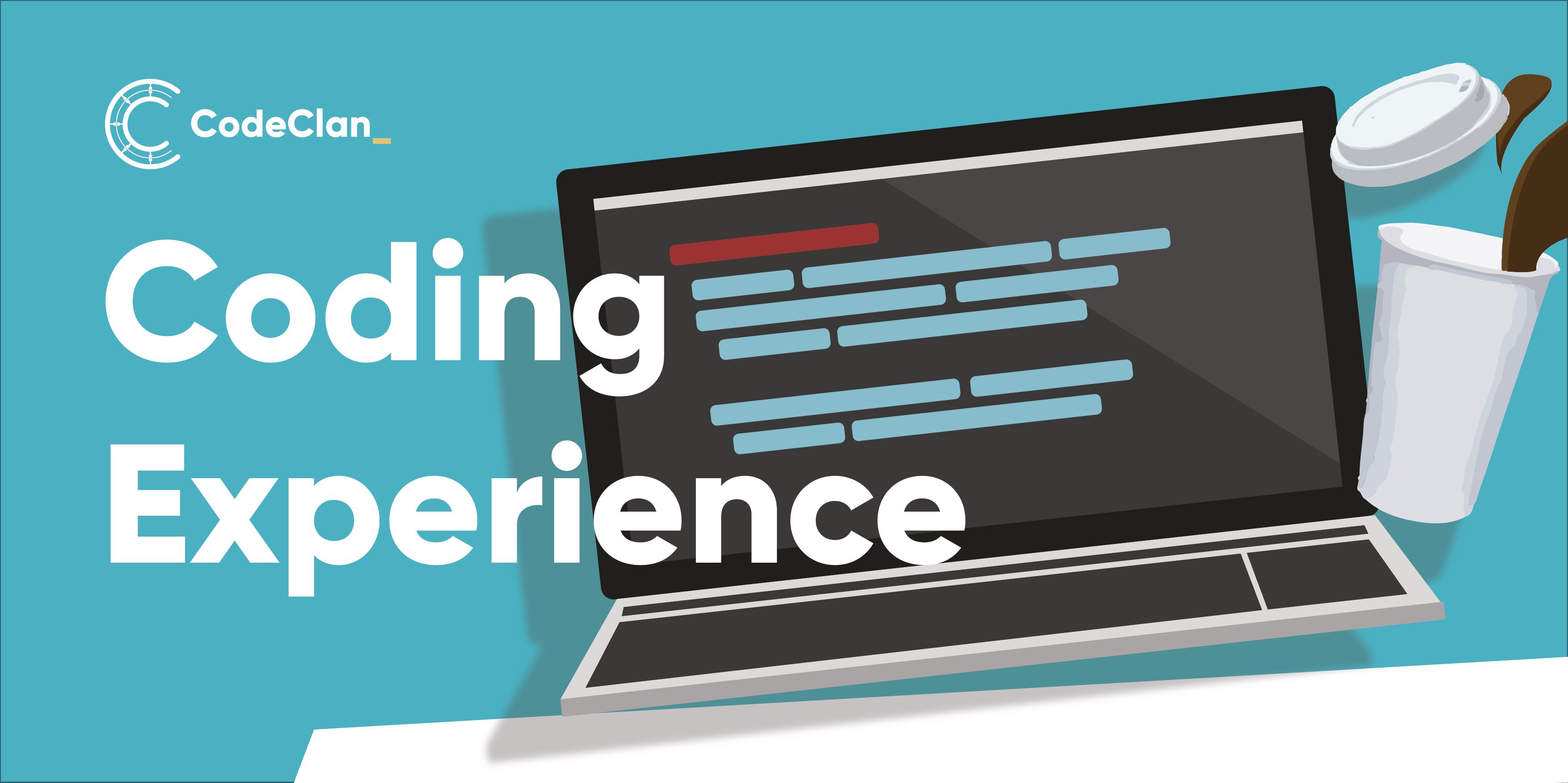 Glasgow: Coding Experience