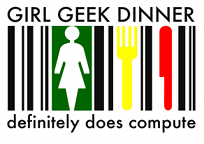 #PGGD16 - 16º Portugal Girl Geek Dinner - Lisboa