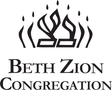 Beth Zion Congregation logo