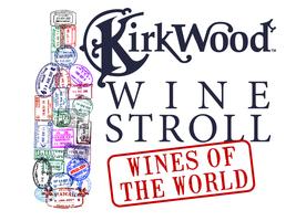 Kirkwood Wine Stroll 2014