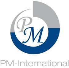 PM-International Italia logo