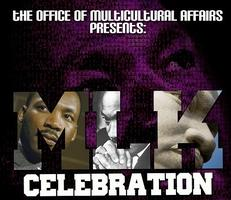MLK Celebration Presented by The SFA Office of Multicul...
