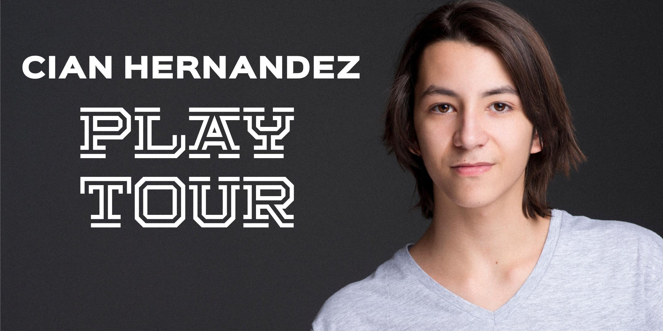 Cian Hernandez: AKELARRE - LA NOCHE DE LAS BRUJAS