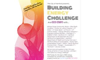 Eco Expo and Energy Challenge