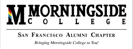Morningside College Alumni Gathering San Francisco, CA...