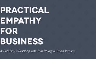 Practical Empathy for Business - A Full-Day Workshop