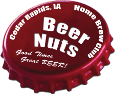 Cedar Rapids Beer Nuts Homebrew Festival
