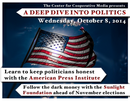Training: Take a Deep Dive Into Politics