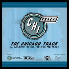 The Chicago Track: An Industry School for Film and Music logo
