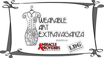 Wearable Art Extravaganza