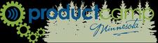 ProductCamp Minnesota logo