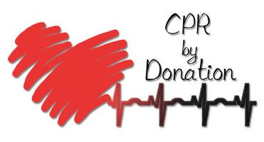 CPR by Donation 10/5/13