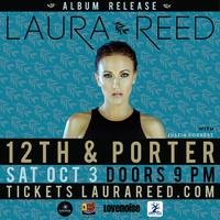 Laura Reed || Album Release Show
