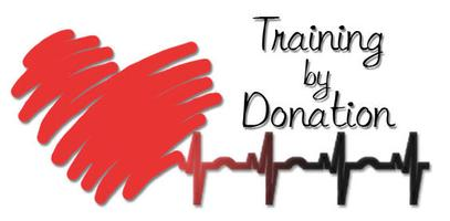 Training by Donation 6/29/13