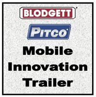 Blodgett / Pitco Mobile Innovation Trailer - Dothan,...