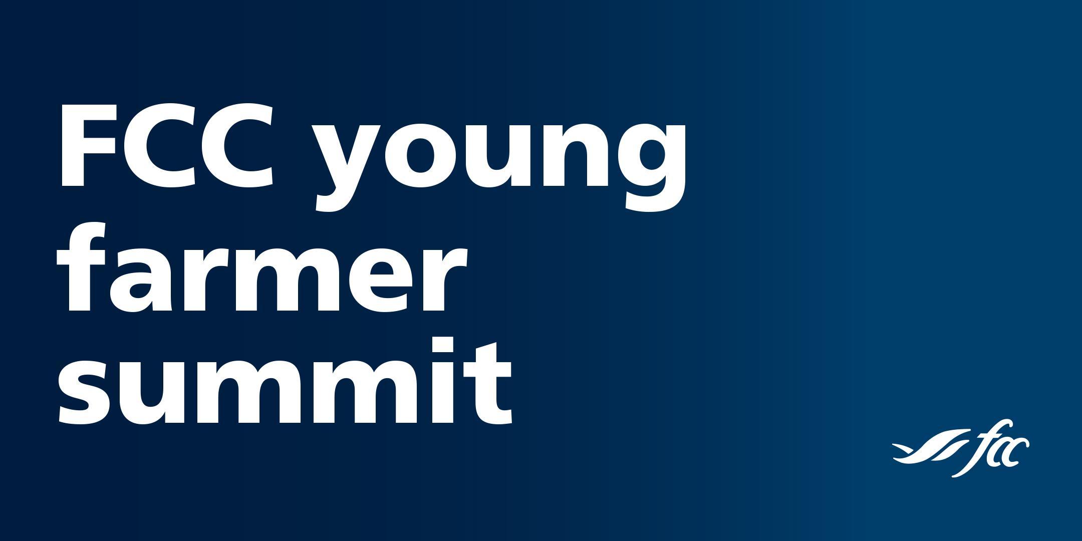 FCC Young Farmer Summit - Ignite - Winnipeg