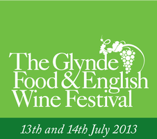 Glynde Food & English Wine Festival 2013