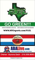 Texas FUELTryouts
