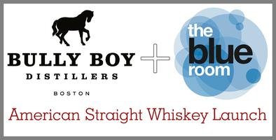 "Bully Boy + The Blue Room host the ""American Straight..."