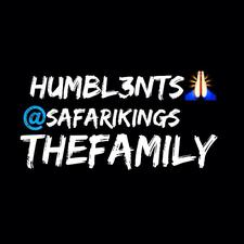 Humble Entertainment  logo