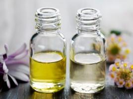 11/1/14 Essential Oils Class