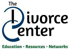The Divorce Center logo
