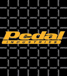 PEDAL industries logo