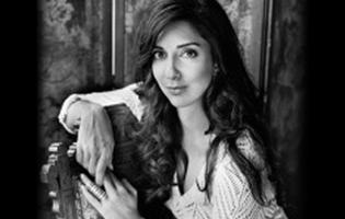 Author Porochista Khakpour to Speak at Concordia Books...