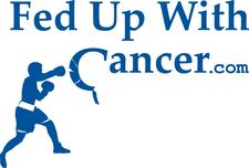 Fed Up With Cancer logo