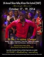 Silicon Valley African Film Festival (SVAFF) 2014 -...