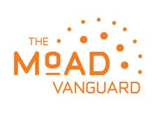 The MoAD Vanguard logo